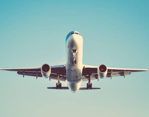 Voli In Partenza E In Arrivo All Aeroporto Di Linate